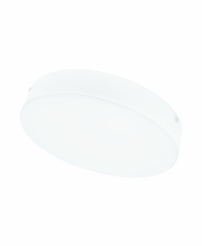 Osram Smart+ Ceiling LED Ceiling Luminaire, Dimmable, Warm White to Daylight 2000 K to 6500 K, Works with Alexa, Pack of 1