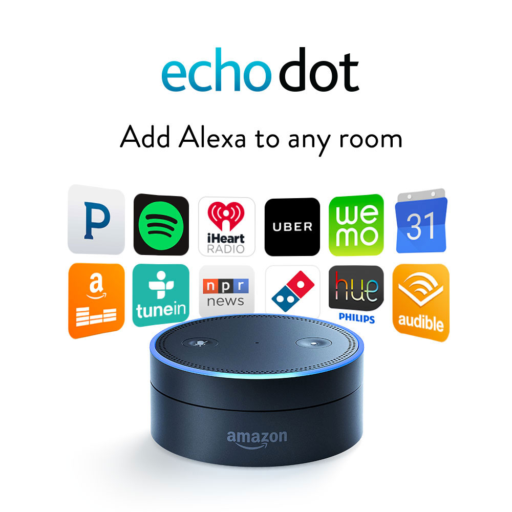 Amazon.com: Echo Dot