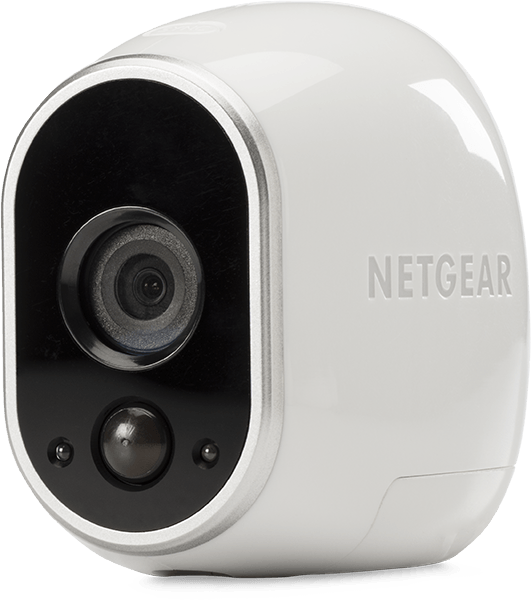 Arlo Wireless Add-On Camera | Arlo by NETGEAR