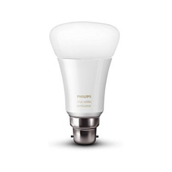 Philips Hue White Ambience Personal Wireless Lighting LED B22 9.5
