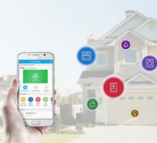 Android Smart Home