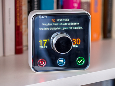Hive Active Heating review | Stuff