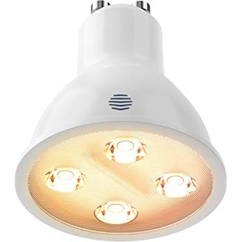 Hive Active Ligh Bulb with Adjustment of the - E27, 9 W, White