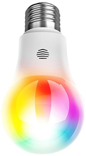 hive light colour changing smart bulb with e27 screw. Black Bedroom Furniture Sets. Home Design Ideas