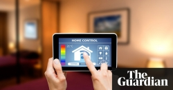 UK homes vulnerable to 'staggering' level of corporate surveillance