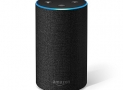 Amazon Echo (2nd Generation) – Charcoal