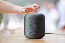 Apple's HomePod Speaker Finally Gets Multi-Room Audio And Stereo Mode