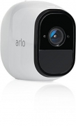 Arlo Pro Security Camera Add-On Rechargeable Wire-Free HD Camera with Audio
