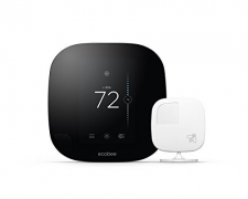 ecobee3 Thermostat with Sensor, Wi-Fi, 2nd Generation
