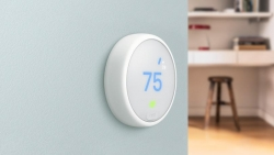 A Review of the Nest Smart Thermostat