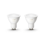 Philips Hue White Ambience Personal Wireless Lighting – Twin Pack
