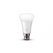 Philips Hue White Ambience Personal Wireless Lighting LED B22 9.5 W Bayonet Cap Bulb