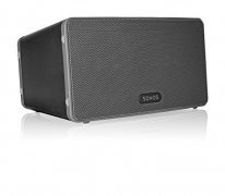 SONOS PLAY:3 Smart Wireless Speaker – Black