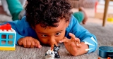 Amazon & Lego just launched their first toy collaboration – A playtime storyteller for Lego Duplo blocks